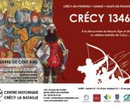JOURNÉES EUROPÉENNES DU PATRIMOINE - Centre Historique Crécy la Bataille