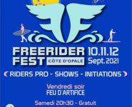 CÔTE D'OPALE FREERIDER FEST #4