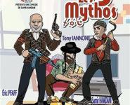 LES 3 MYTHOS (comédie)