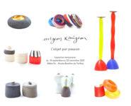 EXPOSITION TEMPORAIRE – Migeon & Migeon «L'objet par passion»