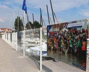 EXPOSITION: LA JOUTE À CANOTES: UNE TRADITION DE PLUS DE 100 ANS