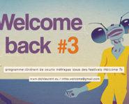 SOIRÉE WELCOME BACK #3