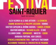 ORCHESTRE DE PICARDIE - ALEXANDRE THARAUD EN CONCERT Festival de Saint Riquier